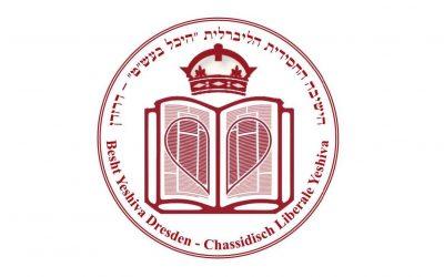 Eröffnungsevent der ersten jüdisch-liberalen Yeshiva in Sachsen