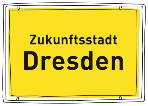 Online-Projektwerkstatt mit der Zukunftsstadt Dresden