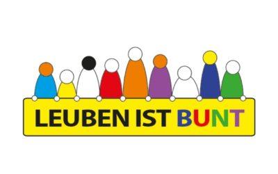 Leuben ist bunt – Netzwerk für Demokratie und Toleranz