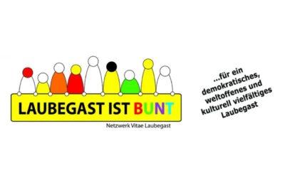 """Stadtteilprojekt """"Laubegast ist bunt"""""""
